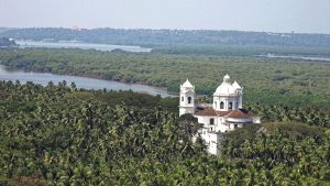 Guide to Travel and Have a Safe Stay in Goa - Moradia dos Quadros